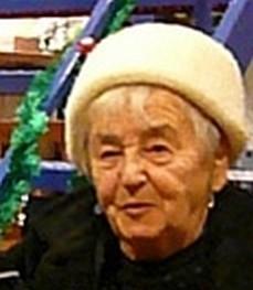 Mariska Hofman-Gáspár
