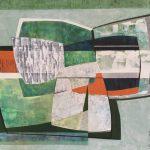 """Afbeelding van het kunstwerk """"AMAZON II"""""""