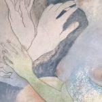 """Afbeelding van het werk """"Rondom bomen 2"""""""