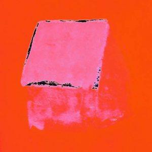"""Afbeelding van het kunstwerk """" Zonder titel"""""""