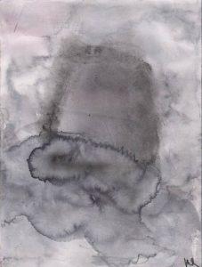 """Afbeelding van het kunstwerk """"Eigen grijs 07-2020"""""""