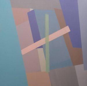 """Afbeelding van het kunstwerk """"Compositie nr.38"""""""