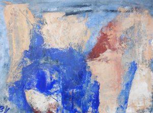 """Afbeelding van het kunstwerk """"Waternimfen"""""""