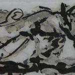"""Afbeelding van het kunstwerk """"Boom III-4"""""""