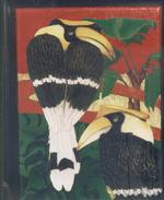 Dubbelhoornige neushoornvogel