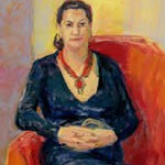 Portret van Lody
