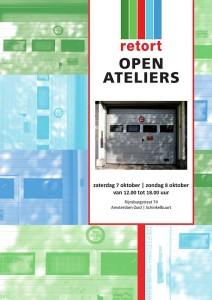 open ateliers retort