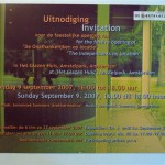 uitnodigingGlHuis