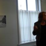 Liesbeth Sevenhuijsen vertelt over haar werk