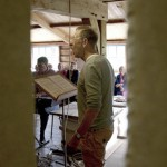 Roland zingt Schubert