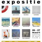 Poster Weefhuis