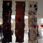 Foto van de expositie De Heilige Graal.