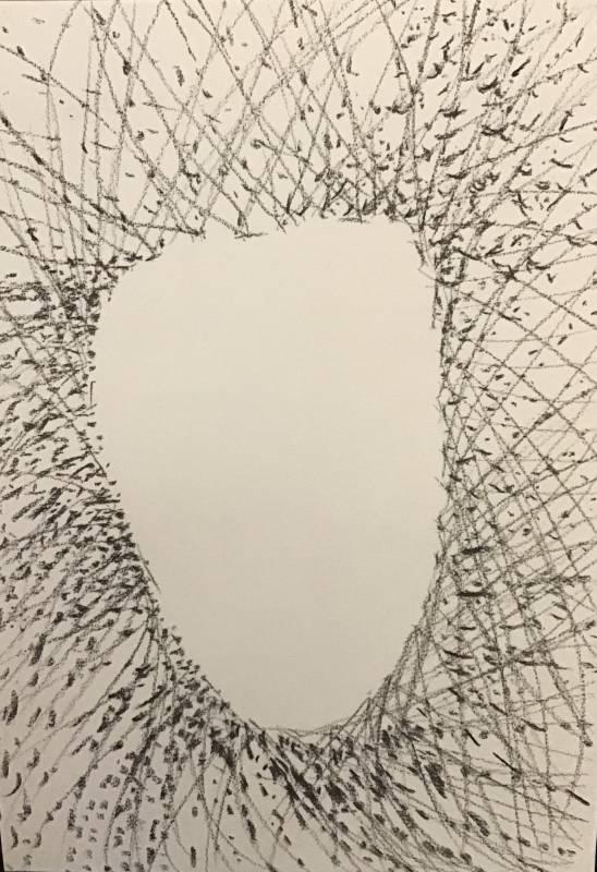 """Afbeelding van het werk """"Verschillen 1"""""""