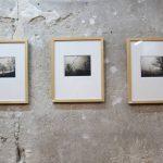 Foto van de pocket expositie