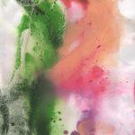 """Afbeelding van kunstwerk """"dinah's colours"""""""