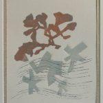 Afbeelding van het kunstwerk vloedlijn 2.