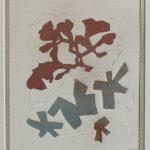 Afbeelding van het kunstwerk vloedlijn.
