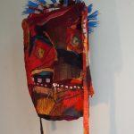"""Afbeelding """"Corona masker"""""""