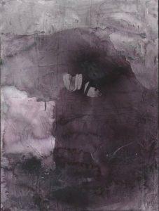 """Afbeelding van het kunstwerk """"Eigen grijs 03-20"""""""