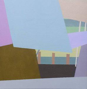 """Afbeelding van het kunstwerk """"Compositie nr.39"""""""