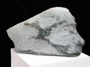 """Afbeelding van het kunstwerk """"Z.T. Serie ruwe stenen"""""""