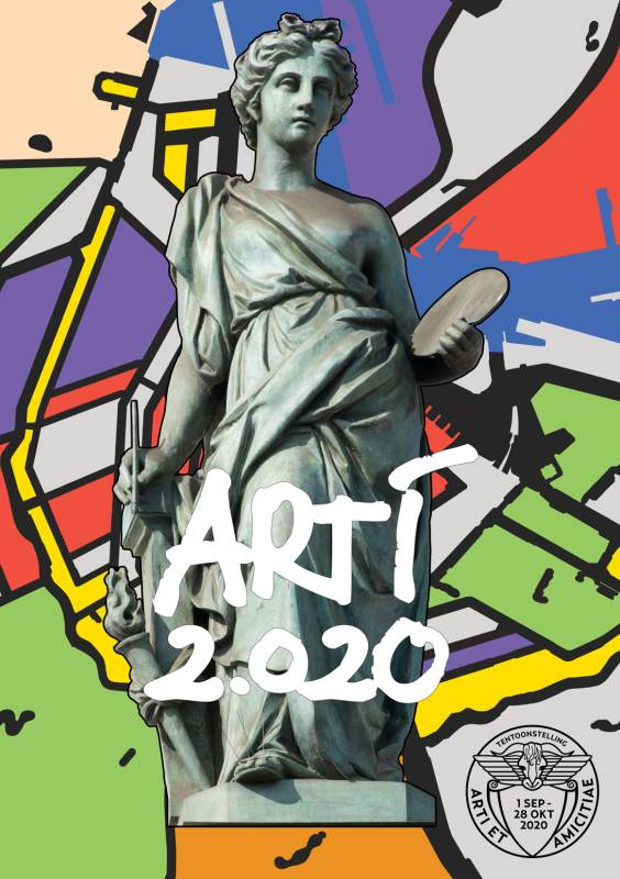 Afbeelding poster Arti 2.020