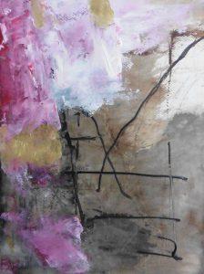 """Afbeelding van het kunstwerk """"Interior"""""""