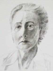 """Afbeelding van het kunstwerk """"Charley Toorop 1891-1955"""""""