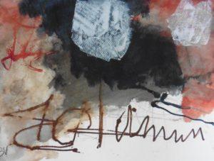 """Afbeelding van het kunstwerk """"Loemoemba"""""""
