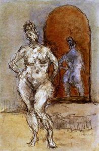 """Afbeelding van het kunstwerk """"Helene"""""""