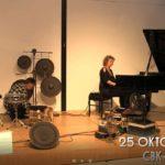 Afbeelding concert Zongk