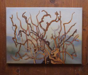 "Afbeelding van het kunstwerk ""Meyendel 2"""