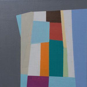 """Afbeelding van het kunstwerk """"Compositie 032"""""""