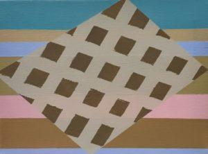"""Afbeelding van het kunstwerk """"Compositie 090"""""""