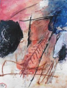 "Afbeelding van het kunstwerk ""Orakel"""