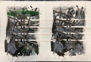"""Afbeelding van het kunstwerk """"Serendipity"""""""