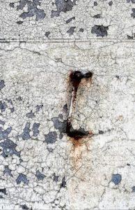 """Afbeelding van het kunstwerk """"Oude muur van een boerderij langs de Vecht 2"""""""