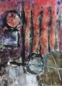 "Afbeelding van het kunstwerk ""Sketches of Spain"""