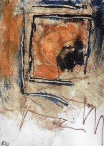 """Afbeelding van het kunstwerk """"Camera obscura, 7-21"""""""