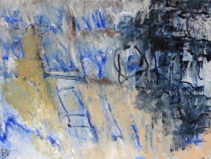 """Afbeelding van het kunstwerk """"Elfensteen, 7-21"""""""