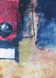 "Afbeelding van het kunstwerk ""Saturnalia"""