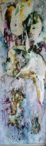 """Afbeelding van het kunstwerk """"Smiles from nature"""""""