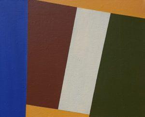 """Afbeelding van het kunstwerk """"Compositie 028"""""""