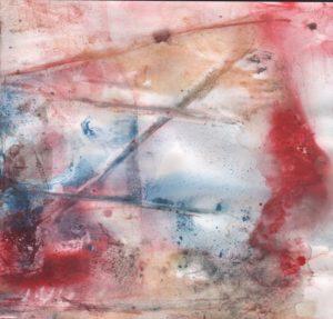 """Afbeelding van het kunstwerk """"Poging tot ordening"""""""